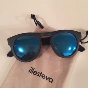 Illesteva Harrison sunglasses